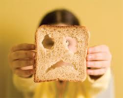 Você é viciado em trigo? Como o trigo pode te engordar? Descubra!