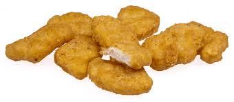 O que realmente tem dentro do nugget de frango? Descubra a verdade por traz desse alimento aparentemente inofensivo!