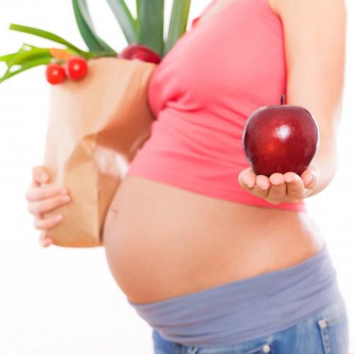 10 dicas nutricionais para mulheres grávidas!