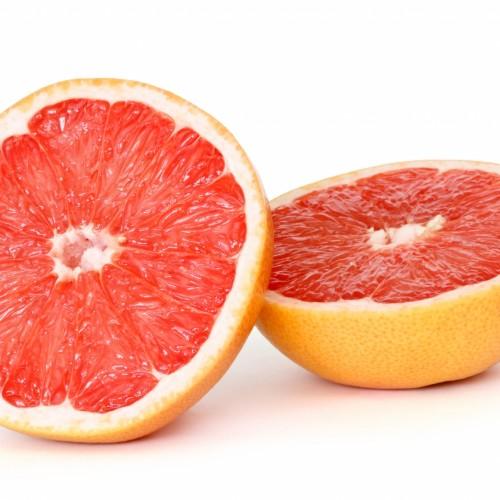 Suco emagrecedor: grapefruit, mel, limão e gengibre