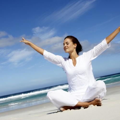 Como levar a vida e sua alimetação com equilíbrio