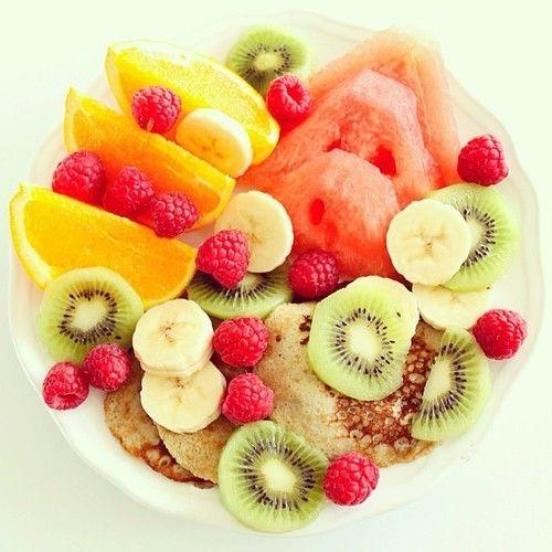 Café da manhã saudável e light: veja a importância desta refeição em sua dieta e algumas sugestões do que consumir!