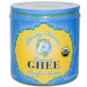 ghee organica