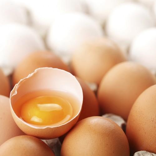 Clara versus Gema de ovo: quem é mais saudável?