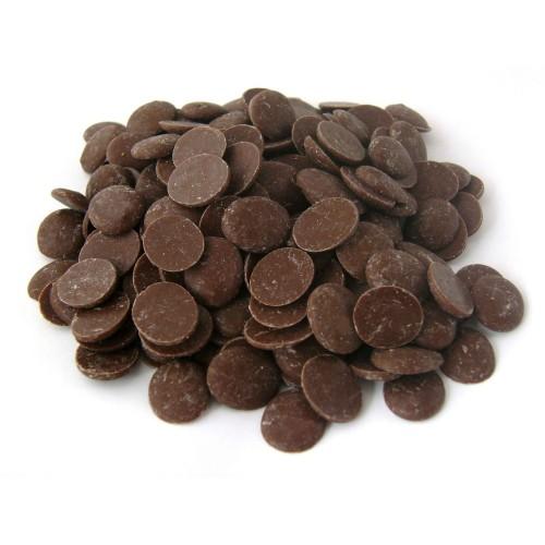 Reeducação alimentar: troque o chocolate pela alfarroba!