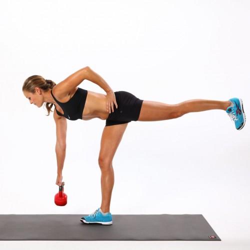 Conheça 4 exercícios para fortalecer os glúteos (para fazer em casa!)