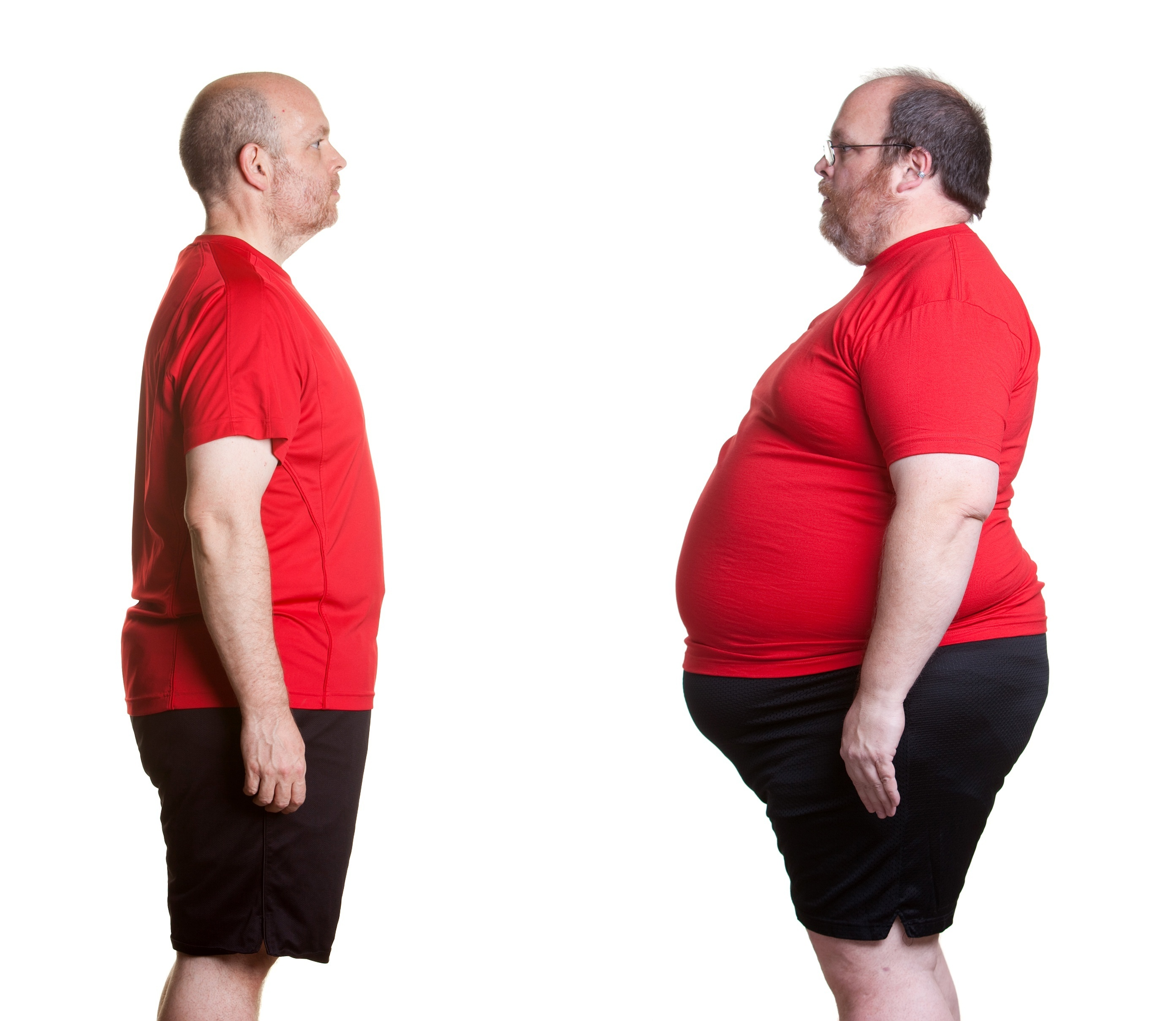 Emagrecer e perder peso