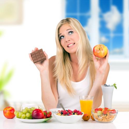 PROJETO SAÚDE: dicas para não abandonar a dieta!