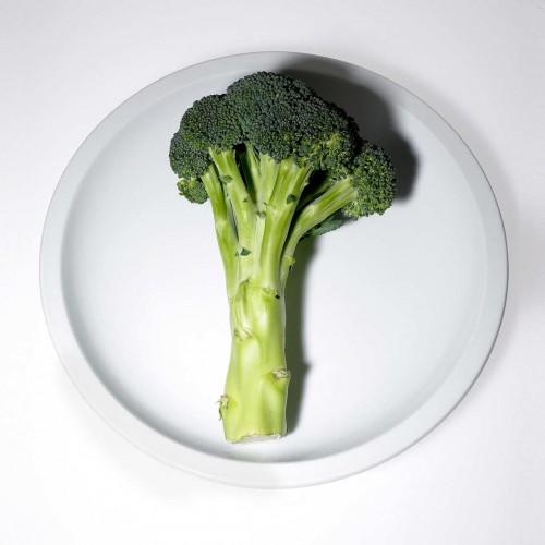 Quando comer de forma saudável vira uma obsessão