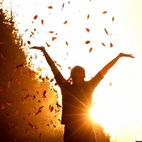 Os 5 primeiros passos para você começar a mudar de vida!
