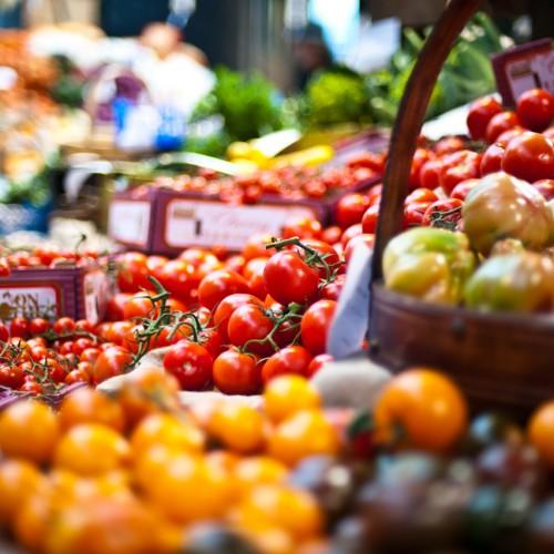 Lista de mercado: o que comprar para começar a semana saudável?