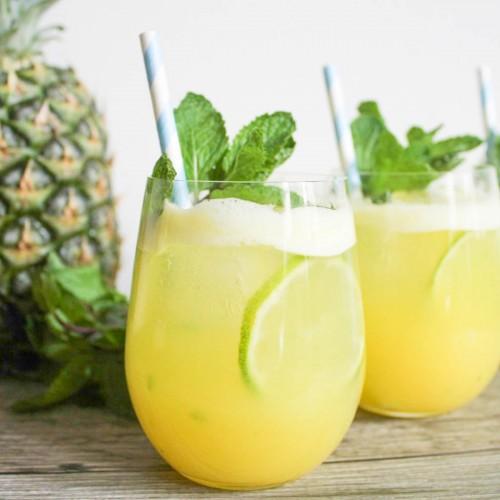 3 ideias de sucos refrescantes e super hidratantes