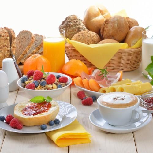 Qual o melhor café da manhã para sua saúde?