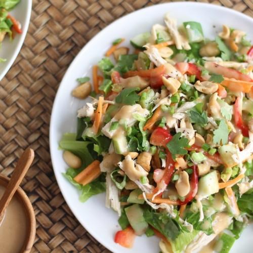 Molhos para saladas ou grelhados