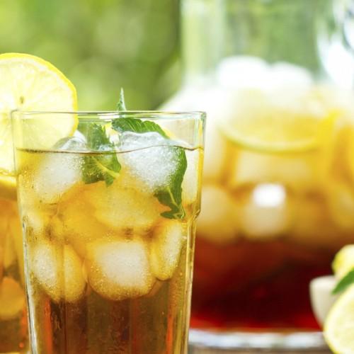 como preparar chá + receita de 2 chás termogênicos gelados