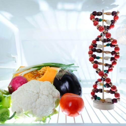 Dieta e DNA: como alimentar seus genes?