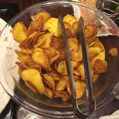 5 snacks saudáveis para ver os jogos da Copa