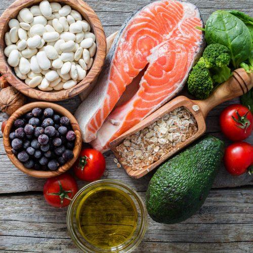 Como tratar suas dores pela alimentação?