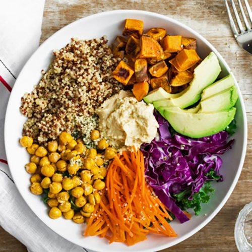Qual a melhor dieta para o seu tipo físico?