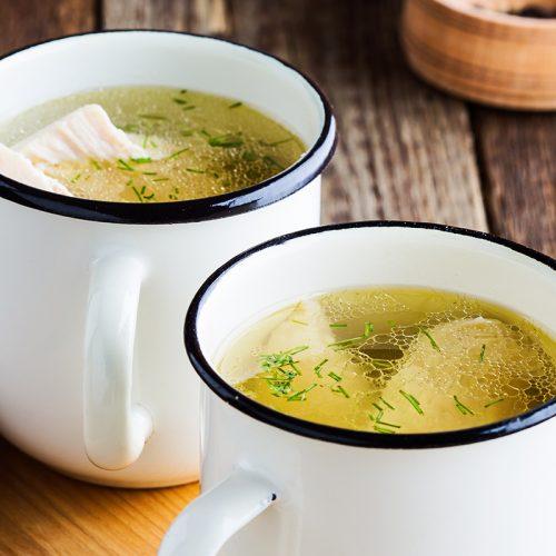 10 motivos para incluir chá de capim-santo em sua vida