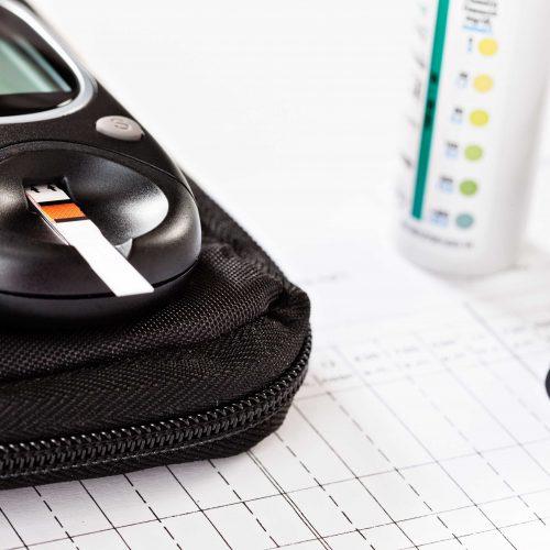 Dica Minuto da Nutri #046 - Como controlar a diabetes?